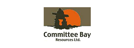 Committee Bay Resources Ltd.